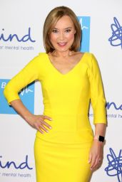 Sian Williams – Bupa Mind Media Awards 2019
