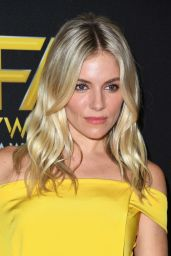 Sienna Miller – 2019 Hollywood Film Awards