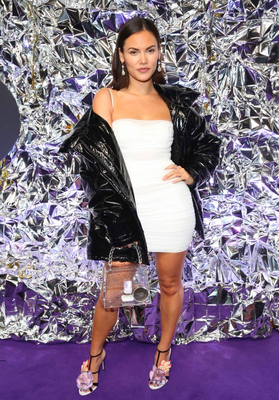 Sinead Harnett – GAY TIMES Honours 500 in London 11/21/2019