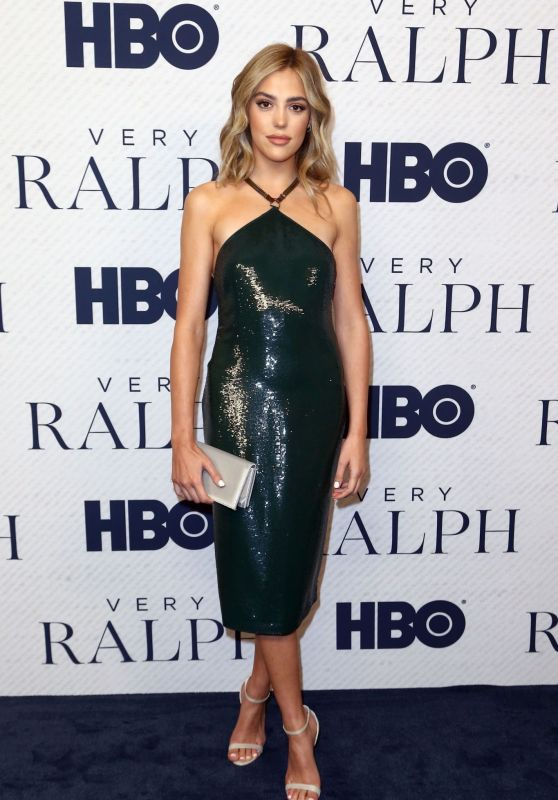 "Sistine Stallone – ""Very Ralph"" Premiere in Beverly Hills"