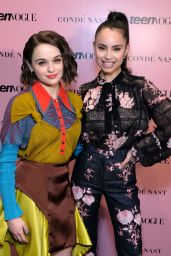 Sofia Carson – 2019 Teen Vogue Summit