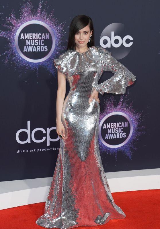 Sofia Carson – American Music Awards 2019
