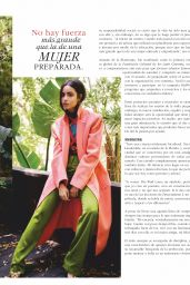Sofia Carson - Marie Claire Mexico November 2019 Issue