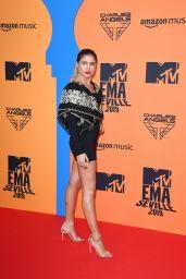 Sofia Reyes - 2019 MTV Europe Music Awards