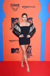 Sofia Reyes - 2019 MTV Europe Music Awards