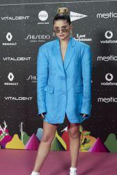 Sofia Reyes – LOS40 Music Awards 2019