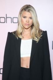 Sofia Richie – boohoo.com Holiday Party in LA