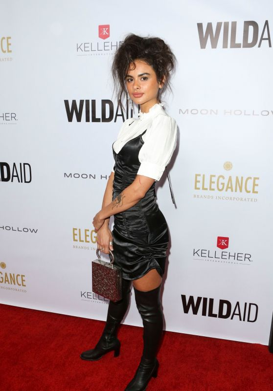 Sophia Esperanza – 2019 WildAid Gala in Beverly Hills