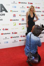 Sophie Monk – 2019 ARIA Awards