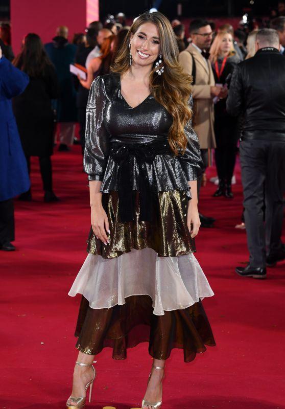Stacey Solomon - ITV Palooza 2019 in London
