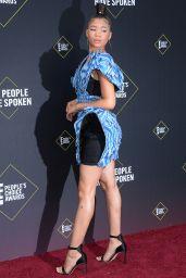 Storm Reid – 2019 People's Choice Awards
