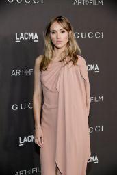 Suki Waterhouse – 2019 LACMA Art and Film Gala