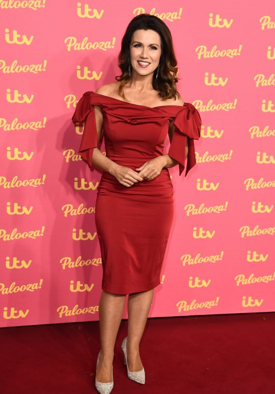 Susanna Reid – ITV Palooza 2019 in London