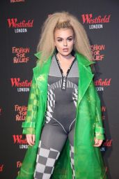 Tallia Storm - Fashion For Relief Pop-Up Store in London 11/26/2019