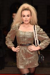 Tallia Storm - Float Like a Butterfly Ball Gala in London