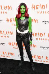 Taylor Hill - Heidi Klum