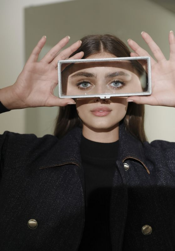 Taylor Hill - Photoshoot for InStyle Mexico November 2019