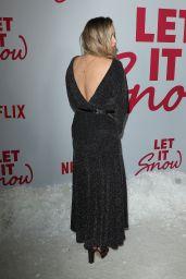 """Taylor Spreitler – """"Let It Snow"""" Premiere in LA"""