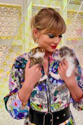 Taylor Swift - Social Media 11/07/2019