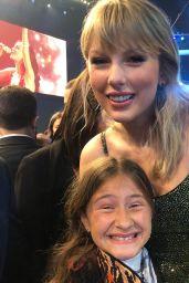 Taylor Swift - Social Media 11/27/2019