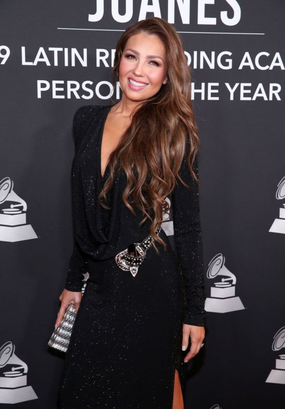 Thalia – Latin Recording Academy Person of the Year 2019