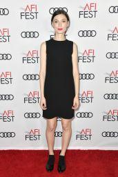"Tilda Cobham-Hervey - ""I Am Woman"" Screening at AFI FEST 2019"