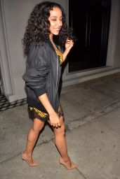 Tinashe - Craig