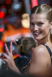 Toni Garrn - International Music Award 2019 in Berlin