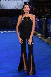 """Tyla Carr – """"Blue Story"""" Premiere in London"""