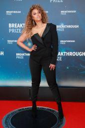 Tyra Banks – 2019 Breakthtough Prize Ceremony