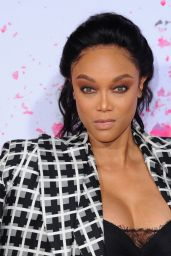 Tyra Banks – American Influencer Awards 2019