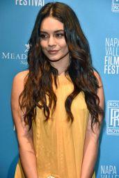 Vanessa Hudgens - 2019 Napa Valley Film Festival