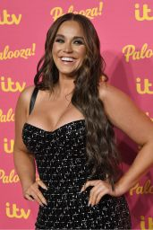 Vicky Pattison – ITV Palooza 2019 in London