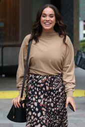 Vicky Pattison - Out in London 11/05/2019