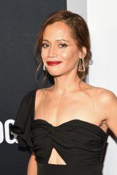 """Victoria Cartagena - """"21 Bridges"""" Special Screening in NYC"""