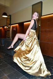 Victoria Jancke – Tribute To Bambi 2019 in Baden-Baden