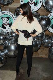 Victoria Justice - Love Leo Rescue Cocktails for a Cause in LA