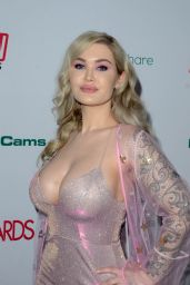 Violet Doll – Adult Video News Awards 2019 Nominations Announcement