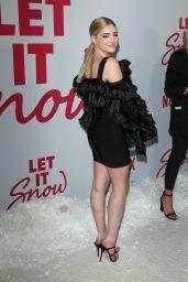 """Willow Shields – """"Let It Snow"""" Premiere in LA"""