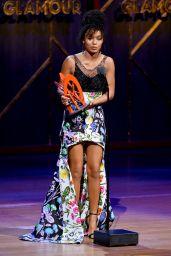 Yara Shahidi – 2019 Glamour Women of the Year Awards