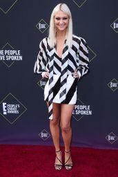 Zanna Roberts Rassi – 2019 People's Choice Awards