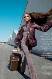 Zendaya - Allure Magazine December 2019/ January 2020 Issue