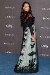 Zoe Saldana – 2019 LACMA Art and Film Gala