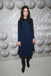 Abigail Spencer - St Jude Children's Hospital Holiday Celebration in West Hollywood