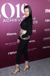 Adriana Lima – Footwear News Achievement Awards 2019
