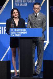 Aisling Franciosi - British Independent Film Awards 2019