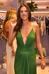 Alessandra Ambrosio - GAL Floripa Swimwear Store Opening in Sao Paulo 12/10/2019
