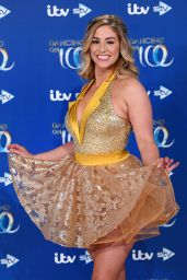 """Alex Murphy – """"Dancing On Ice"""" TV Show, Series 11 Launch Photocall"""