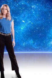"Alice Eve - ""Star Trek Fleet Command"" Promo Photos"