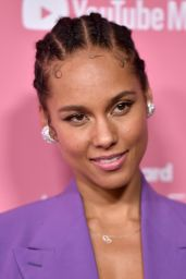 Alicia Keys – Billboard Women in Music 2019